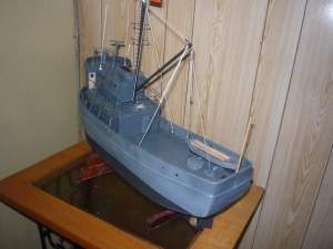 5.-Cabo Odger por la aleta de Babor